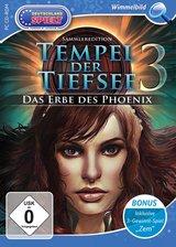 Tempel der Tiefsee 3 - Das Erbe des Phönix