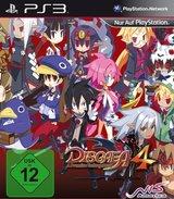 Disgaea 4