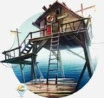 Das Haus am See - Kinder der Stille