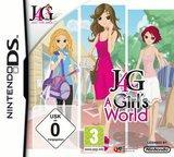 J4G - A Girls World