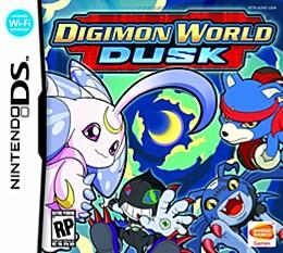 Digimon World - Dusk/Dawn