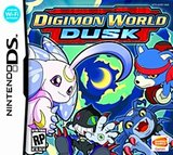 Digimon World - Dusk/Dawn