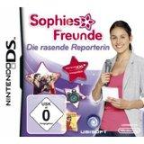Sophies Freunde - Die rasende Reporterin