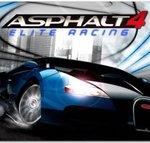 Asphalt 4 - Elite Racing