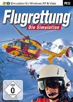 Flugrettung - Rescue Helicopter