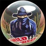 Wild West Pinball
