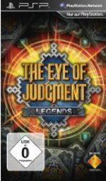 The Eye of Judgment - Legends