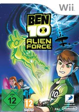 Ben 10 - Alien Force