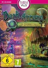 Dark Arcana - Die Spiegelwelt