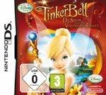 Tinkerbell - Suche nach dem verlorenen Schatz