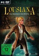 Louisiana - Das Geheimnis der Sümpfe