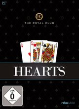 The Royal Club - Hearts