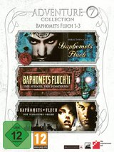 Adventure Collection 7 - Baphomets Fluch