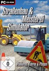 Straßenbau und Meisterei Simulator