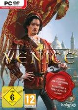 Rise of Venice