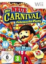 Carnival - Die neue Jahrmarktparty
