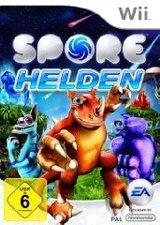 Spore - Helden