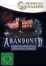 Abandoned - Chestnut Lodge Asylum