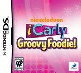 iCarly - Groovy Foodie!