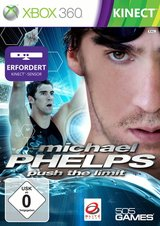 Michael Phelps - Push the Limit