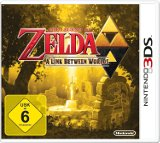 The Legend of Zelda - A Link Between Worlds