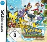 Pokémon Ranger 3 - Spuren des Lichts