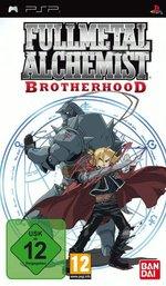 Fullmetal Alchemist - Brotherhood