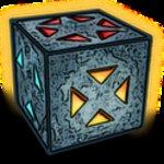 Cube of Atlantis