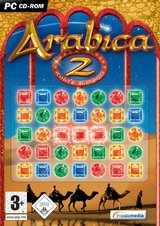 Arabica 2 - The Game