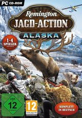 Remington Jagd-Action - Alaska