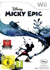 Micky Epic