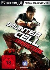 Splinter Cell - Conviction