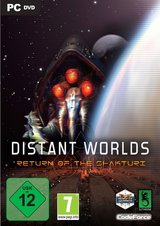 Distant Worlds - Return of the Shakturi