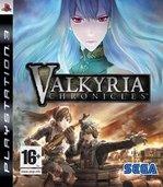 Valkyria of the Battlefield