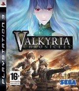 Valkyria of the Battlefield