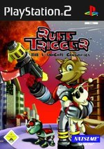 Ruff Trigger - The Vanocore Conspiracy