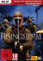 Red Orchestra 2 - Rising Storm
