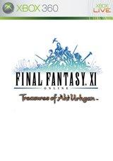 Final Fantasy 11 - Treasures of Aht Urhgan