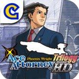 Phoenix Wright - Ace Attorney Trilogy HD