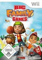 Big Family Games