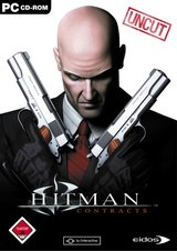 Hitman - Contracts