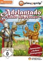 Adelantado - Siedler der Neuzeit