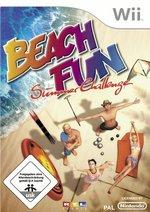 Beach Fun - Summer Challenge