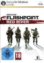 Operation Flashpoint - Red River