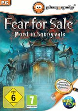 Fear for Sale - Mord in Sunnyvale