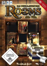 Rooms - Die Villa