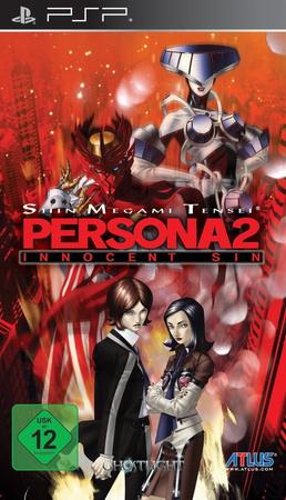 Shin Megami Tensei - Persona 2