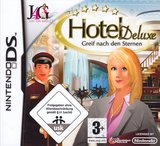 Hotel Deluxe - Greif nach den Sternen