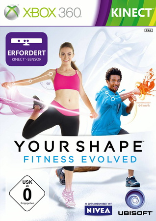 Gute Fitness-Ergänzung