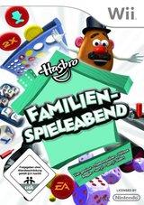 Hasbro Familien Spieleabend